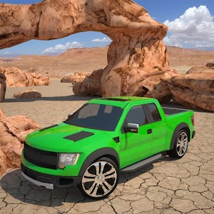 Car Parking 3D: Offroad Trucks For PC / Windows 7/8/10 / Mac – Free Download