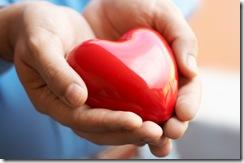 5 langkah mudah menjaga kesehatan jantung