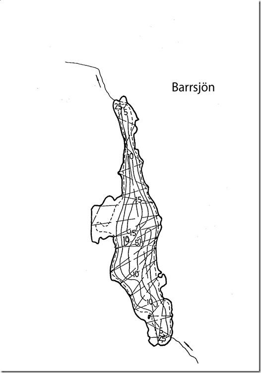 Barrsjön