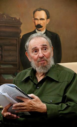 Fidel: el orfebre mayor