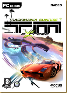 Trackmania Sunrise Extreme INTERNAL-RELOADED