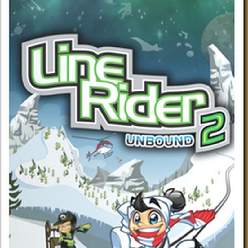 line rider game online