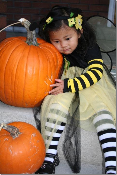 halloween 2yr