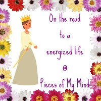 Energized life button