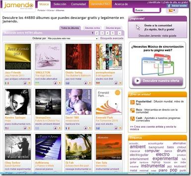 Jamendo.com
