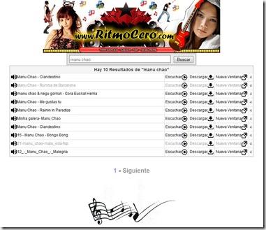ritmocero.com