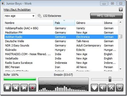 RadioSure 2.2 free