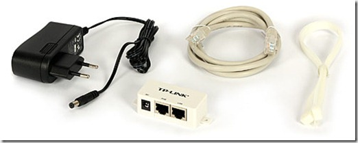Access Point TP-LINK TL-WA5210G (outdoor)