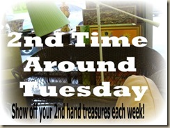 secondtimearoundtuesday