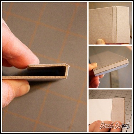 DIY Cute Memo-Note Pad