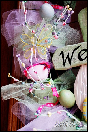 DIY-Spring-Wreath--details