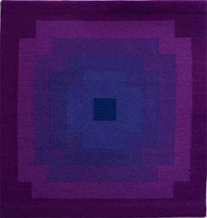 Purple Haze of a Setting Sun