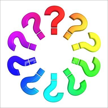 rainbow question