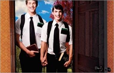 Gay mormon missionary movie