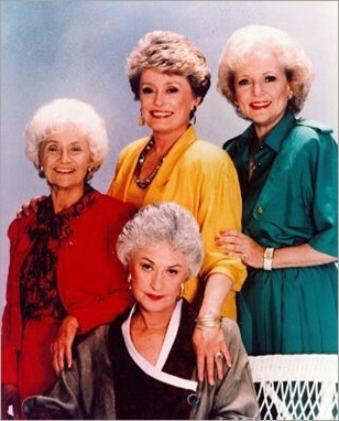 Golden-Girls
