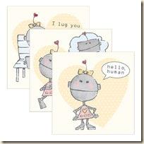 Love Bots-Girl