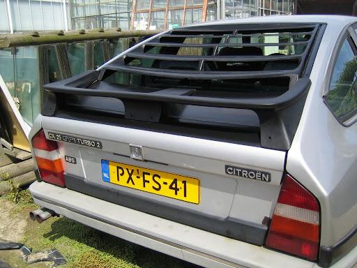 Citroen-Forum.nl - Citroën CX