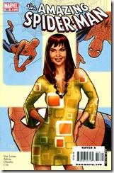 Spider-Man #603 001