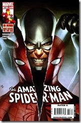 Spider-Man #608 001
