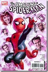 Spider-Man #605 001