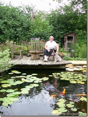 Emily Larsons Garden