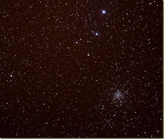 M71 Cluster