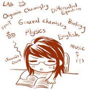 เรียนหนัก