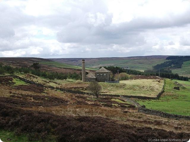 mines buildings hunstanworth