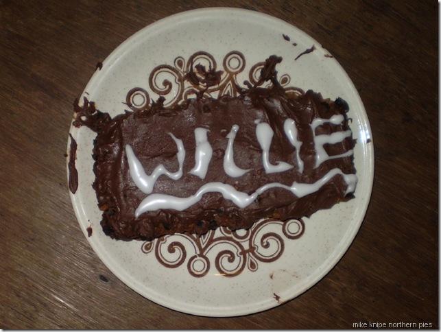 willie cake