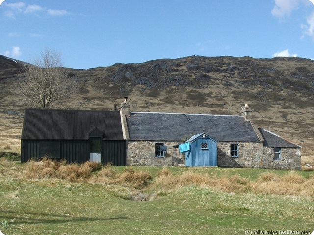 ben alder cottage