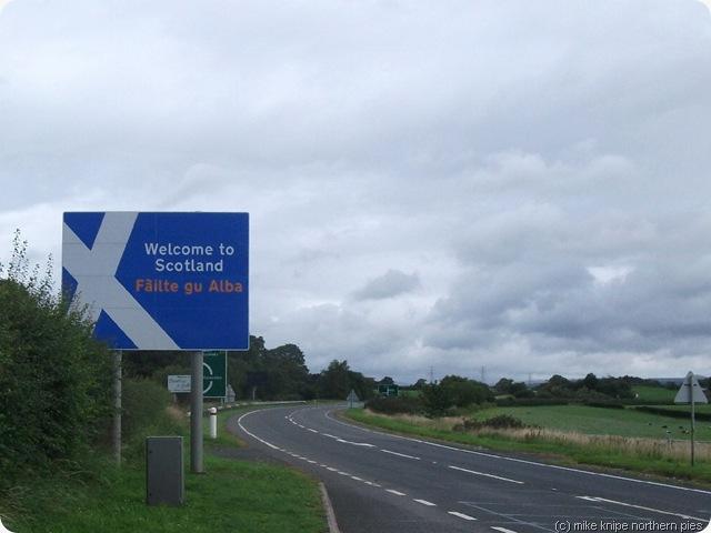 the border A7