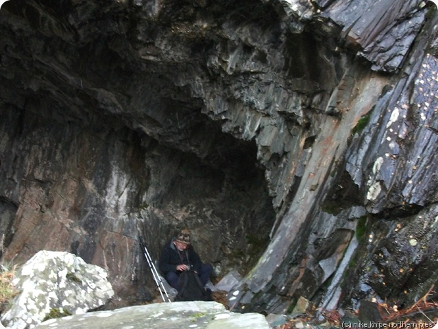 bivi cave