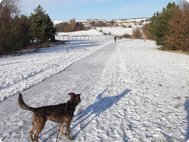 deerness valley walk start
