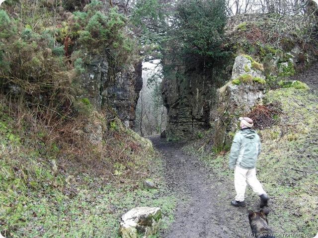 bollihope quarry