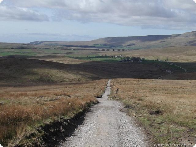 roman road to bainbridge
