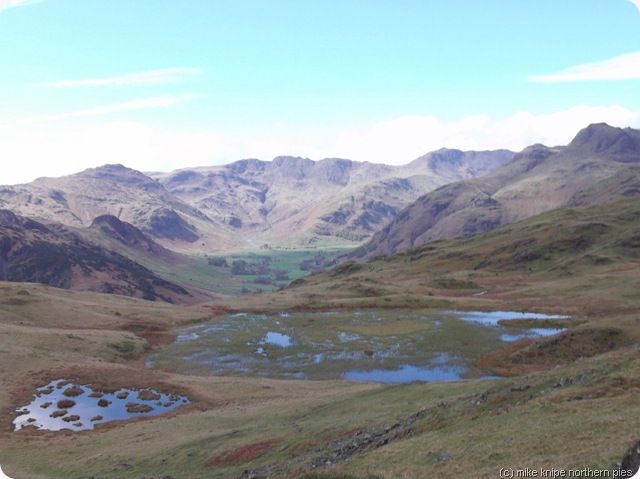langdale from Swinescar