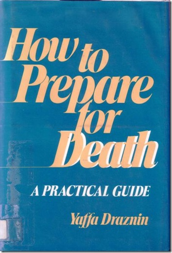 preparefordeath