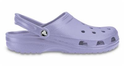crocs lilla