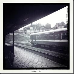 Gare de Huy