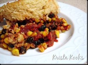 Crock Pot Tamale Pie 2