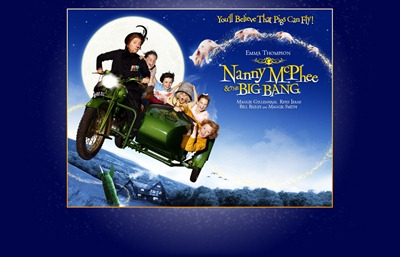 nanny mcphee & the big bang