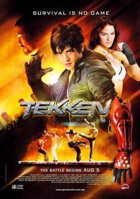 tekken_poster