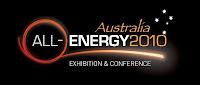 All Energy Australia