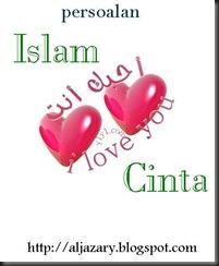 islam dan cinta