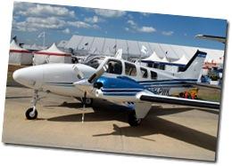 Baron-G58_Aeroplane