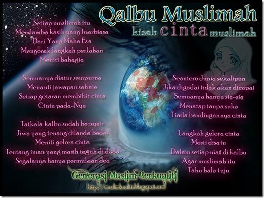 qalbu muslimah