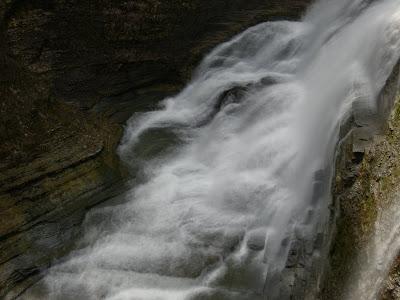 Lower Lucifer Falls