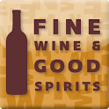 Fine Wine & Good Spirits icon
