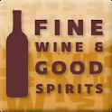 Fine Wine & Good Spirits icon