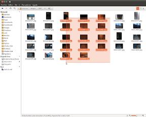 Redimensionar imágenes en Ubuntu desde Nautilus